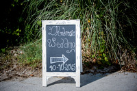 Heather & James ~ Beach Wedding
